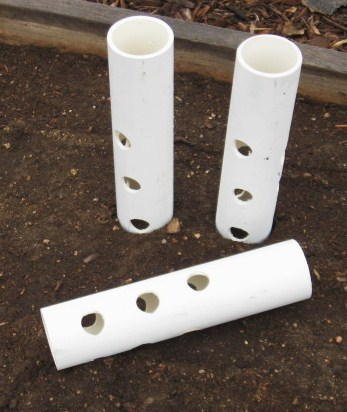 Worm Feeders